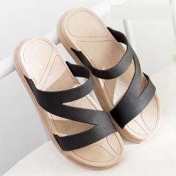 La mujer zapatillas zapatillas de suela de goma interior Non-Slip diapositivas desgaste diario del verano al aire libre de desgaste de la playa de desgaste Slip-on Esg14139