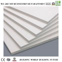 광고 자료로 PVC Free Foam Board의 뛰어난 유연성