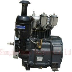Deutz MWM D302-2 공기에 의하여 냉각되는 발전기 드라이브 디젤 엔진