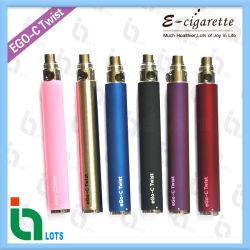 جهد فلطيّ متغيّر سيجارة إلكترونيّة, أنا [ك] [إسغس] إلتواء بطّاريّة [3.2-4.8ف] في مصنع مخزون