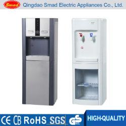 Distributeur d'eau froide à chaud au sol thermoélectrique