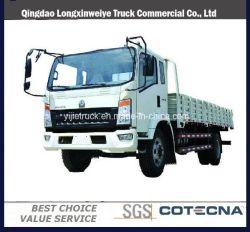Luz HOWO Mini camião veículo de carga (1-10 Ton)