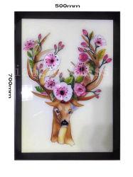 Kundenspezifisches handgemachtes Cloisonne Handwerks-Weihnachtsgeschenk