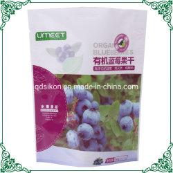 Composé de Package sac de plastique alimentaire Stand up collations Sac d'emballage