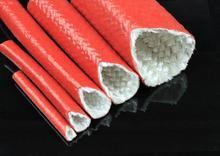Piping Protective Silicone Rubber Cloth