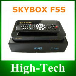 Original Skybox F5S 1080pi Full HD du support du récepteur satellite GPRS et WiFi
