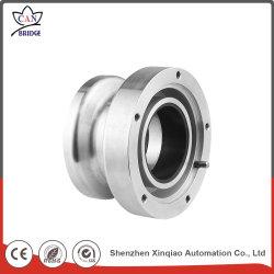 Metallteile Aluminium Drehen CNC-Bearbeitung Auto Ersatzteil