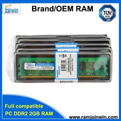 デスクトップPC6400のためのメモリRAM DDR2 2GB 800MHz