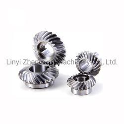 Les pignons de métal en poudre de haute précision PM Auto les engrenages de roues