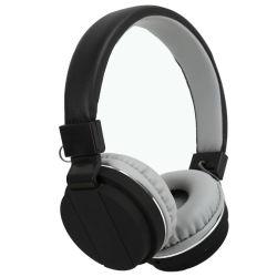 Cuffia avricolare della cuffia collegata Earbuds del trasduttore auricolare di stile della fascia per il telefono universale delle cellule del telefono mobile