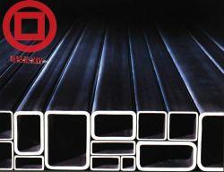 熱い終了するSharpcorner BS標準En10210 En 10219 Rhsの正方形および長方形の鋼管S235jr S275jr S355jr S355j0 S355j2 S355nhの鋼鉄管