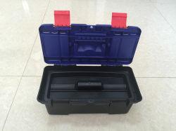 Matériel Portable Boîte à outils à main en plastique