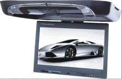 """Ecran LCD TFT 15,4 """" voiture et en bus montés sur le toit avec lecteur de DVD USB/SD/FM/IR"""
