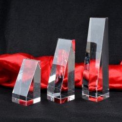Premio K9 Crystal Trophy ottico di alto livello