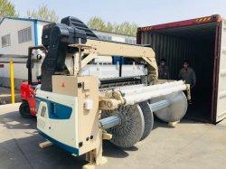 Nieuwste model twee pomp vier kleuren water met hoge/hogere snelheid Jet Loom met effen /Cam /Dobby shedding (weefmachine/textielmachine)