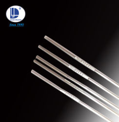 La qualité de fil solide en acier inoxydable approuvé / les fils à souder