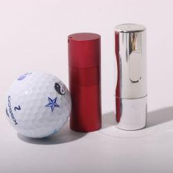 아이 유아 골프 공 로고 우표 알루미늄을%s 골프 클럽