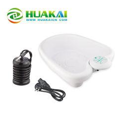 Elmejor portátil Inicio Ion Cleanse Detox iónica pies SPA DETOX SPA para pies con el precio de fábricaHK-802fs