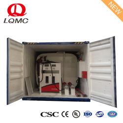 Het mobiele het Vullen van de Brandstof van de Container Station van de Benzine met Ce- Certificaat