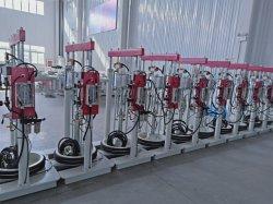 Suministro de fabricación de máquinas de silicona de dos piezas