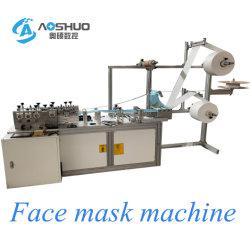 Livraison rapide 3 plis Making Machine sur le stock de masque