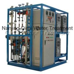EDI-System/elektrisches SchiebungsDesalinized System