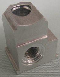 Perfil de extrusão de alumínio forjado/moagem/perfurado/rodando carro partes separadas/Maquinaria/maquinação acessórios de motos de Autopeças