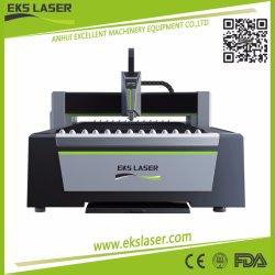 CNC van de Verwerking van het Blad van de Hoge Macht van Eks de Metaal Scherpe Machine van de Laser van de Vezel