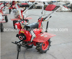 Acme Mini Mini timon motoculteur motoculteur utilisé en Inde