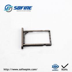 Pim металлокерамические детали для сотового телефона лоток для SIM-карты