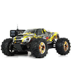 Automobile a quattro ruote del giocattolo del bambino della batteria RC