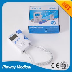 Doppler foetal par ultrasons, le moniteur foetal, Doppler moniteur foetal (FD-200C)