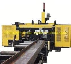 O CNC a alta velocidade farol H Máquina de perfuração