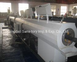 플라스틱 압출기 기계 PVC 관 밀어남 생산 라인