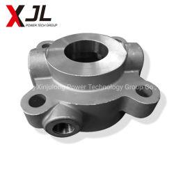 OEM de l'investissement en acier inoxydable/à la cire perdue/pièces de machines de moulage Precison