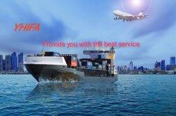 Каботажные перевозки экспедитор 20 ФУТОВ 40 ФУТОВ 40hc 45hc контейнер из Китая в Кувейт, Шуайбе, Shuwaikh