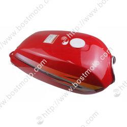 Serbatoio di combustibile dei pezzi di ricambio motocicletta/del motociclo per Suzuki Ax-100
