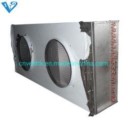 Алюминиевые АС параллельного потока для конденсатора кондиционера воздуха по шине CAN