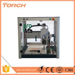 Fackel automatisches SMT IGBT hohe Präzisions-niedrige Kosten Schaltkarte-Platten-Herstellung-Maschine PCB2400 bohrend