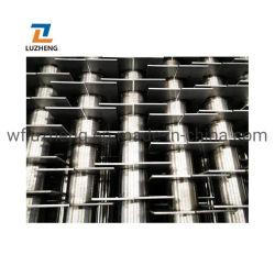 Fábrica de China el PIN o el espárrago Tubo de acero de 20g, el pico del tubo de acero sin costura para el equipo de Química