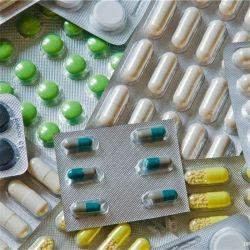 Pharmazeutische Blase, die Belüftung-steife Film Belüftung-Rolle verpackt