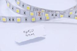 DC12V/24V 5050SMD LED Spezifikationen 48LED 10mm Leiterplatte 120Grad Strahlwinkel Ra> 90 LED Neon Flex LED Starre Flexible Strip Light