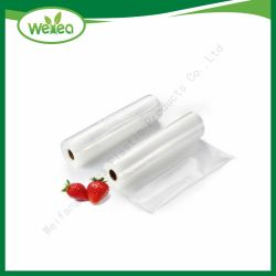 Grau alimentício claro PE Pacote de proteção de frescura