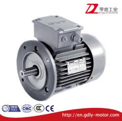 Serien-Niederspannungs-Dreiphasenroheisen Siemens-1le0 asynchroner Wechselstrom-elektrische Induktions-Motor für Wasser-Pumpen-axialen Ventilator