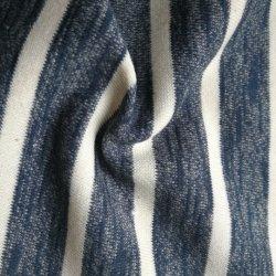 Tejido de algodón tejido prenda Textil Terry tejido de lana tejida tejido francés Hoody sólido tejido de tela o de bandas