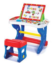 Het plastic Tekenbord van het Stuk speelgoed van de Jonge geitjes van het Stuk speelgoed van de Kinderen van het Stuk speelgoed Onderwijs Intellectuele (HM1101A)