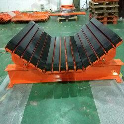 工場価格の高性能のコンベヤーのゴム製影響のベッドの影響棒
