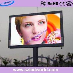 3 в 1 P8 светодиодный экран рекламы Matrix 36кг/шкафа электроавтоматики
