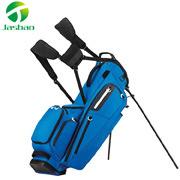 Os homens a luz do logotipo personalizado Golf Sacos de suporte