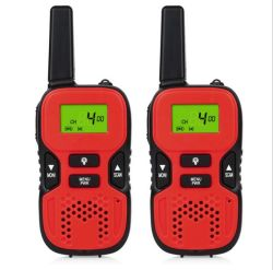2020 Hot vendendo barato Mini walkie-talkies